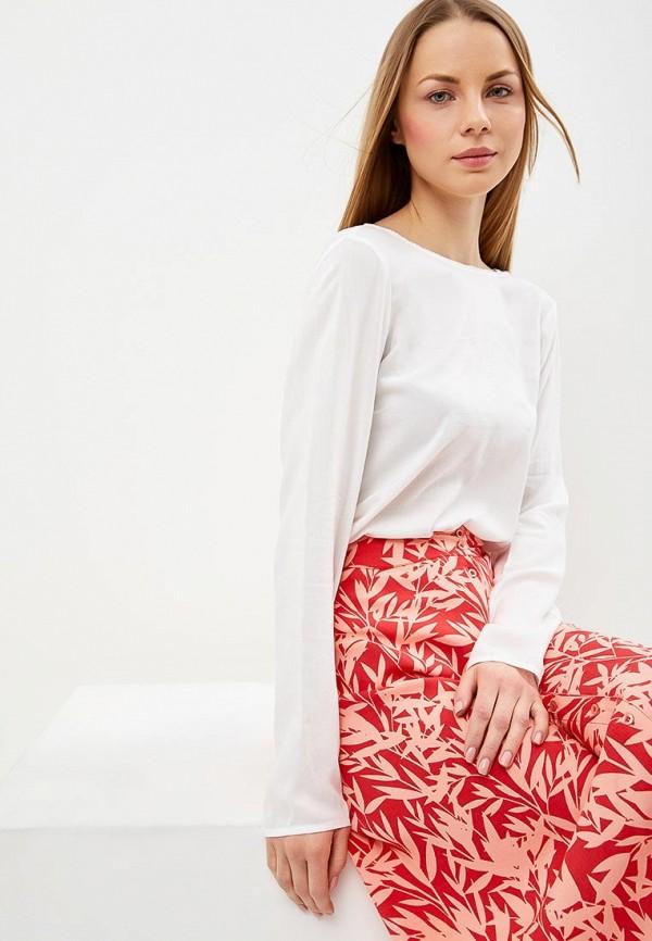 женская блузка blendshe, белая