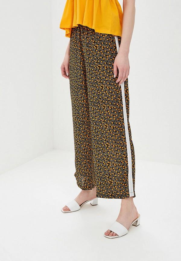 женские повседневные брюки blendshe, черные