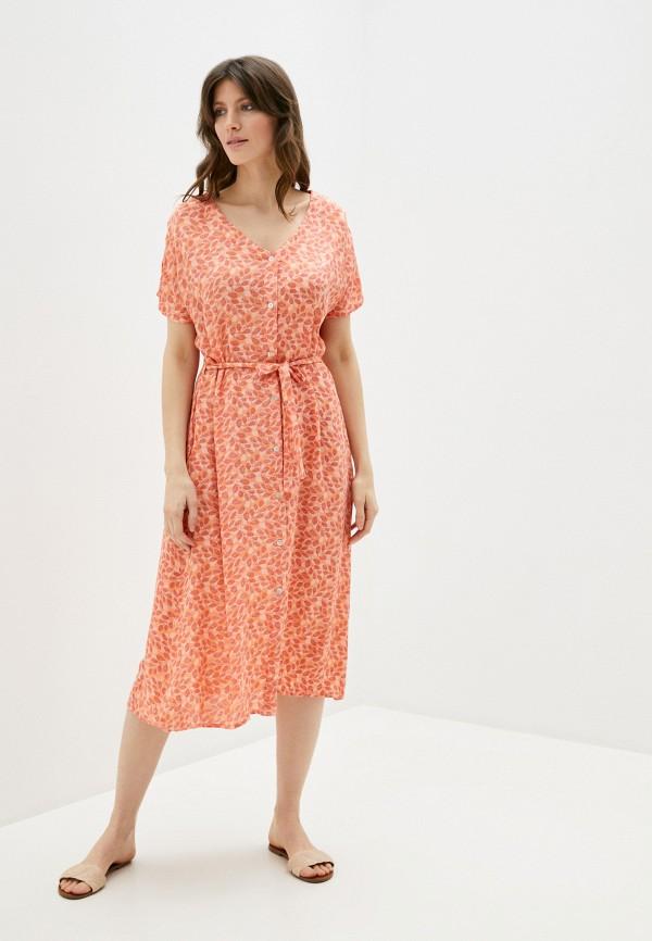 женское повседневные платье blendshe