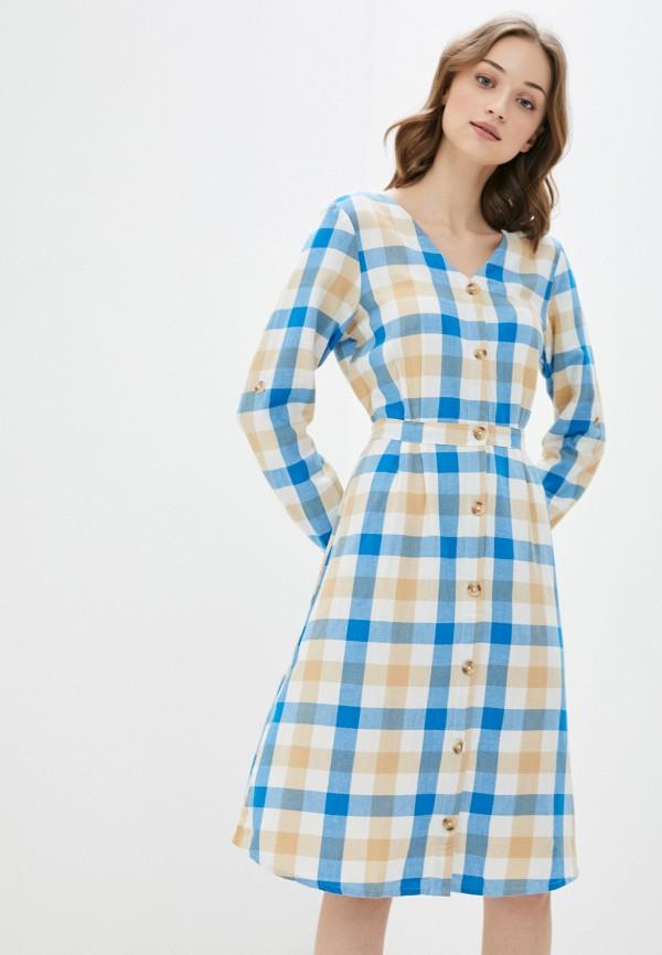 женское платье blendshe, разноцветное