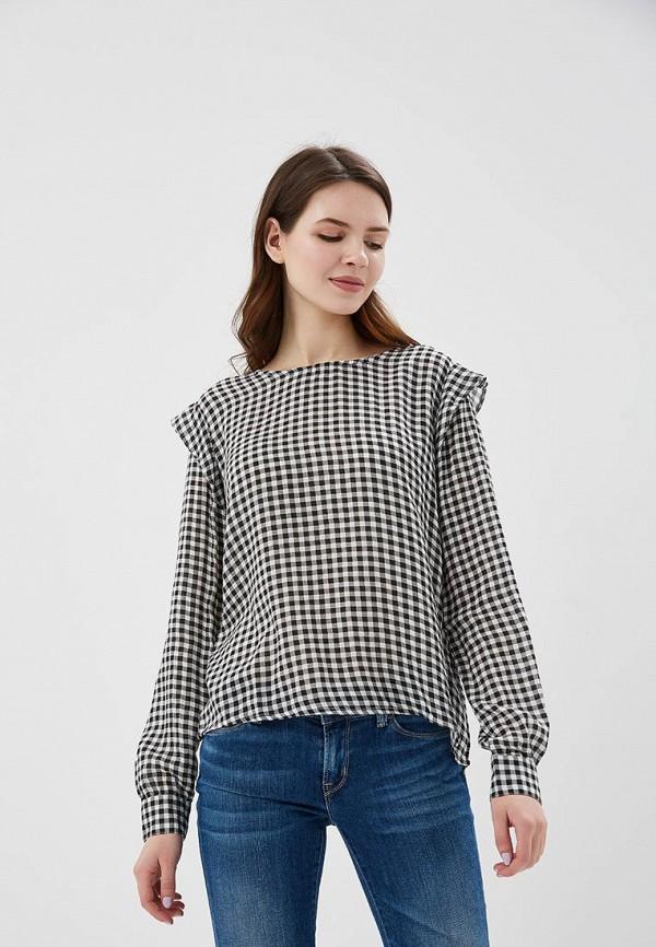 Купить Блуза BlendShe, bl021ewzqq25, серый, Весна-лето 2018