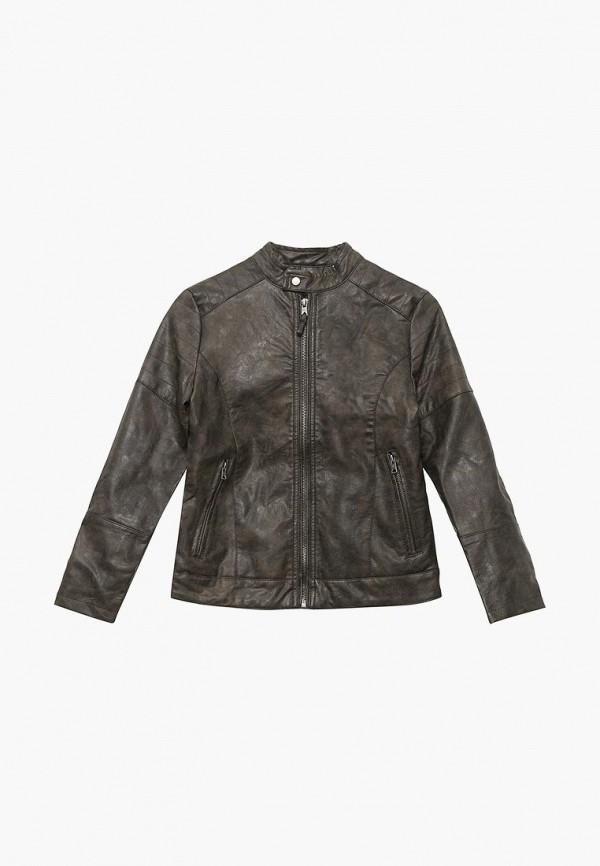 Куртка кожаная Blukids Blukids BL025EBAYNF5