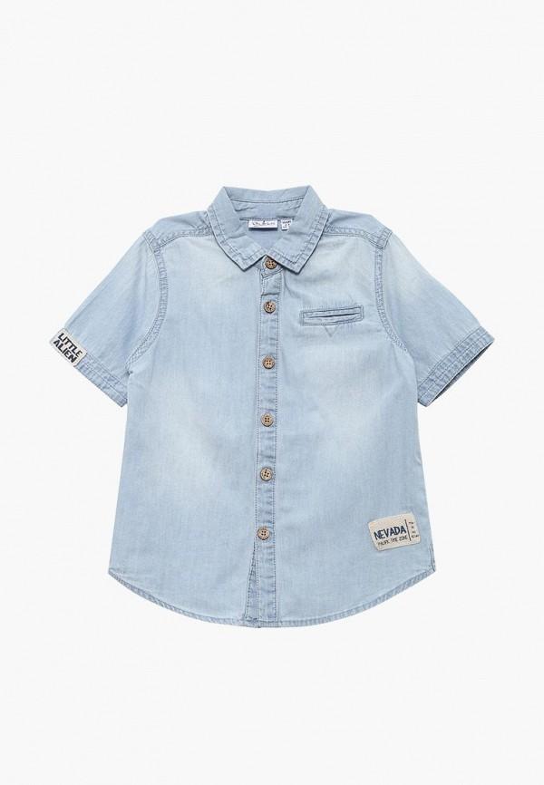 Рубашка джинсовая Blukids Blukids BL025EBAYOJ1