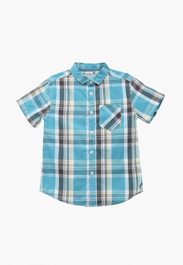 Рубашка Blukids Blukids BL025EBAYOJ4