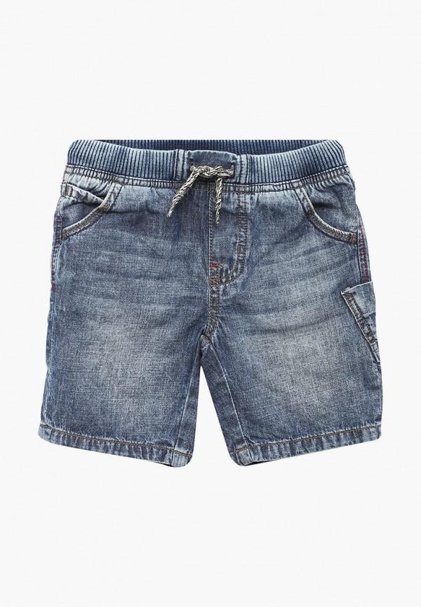 Шорты джинсовые Blukids Blukids BL025EBAYOL0 платье blukids blukids bl025egaynb6