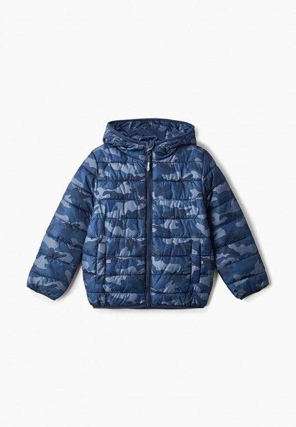 Куртка утепленная Blukids Blukids BL025EBCLBX4 куртка blukids blukids bl025ebayne8
