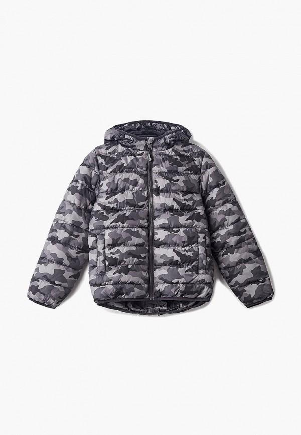 Куртка утепленная Blukids Blukids BL025EBCLBX8 куртка кожаная blukids blukids bl025egayng9