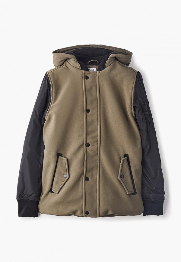 Куртка утепленная Blukids Blukids BL025EBCLCU2 blukids