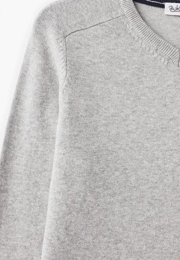 Пуловер для мальчика Blukids 5214487 Фото 3