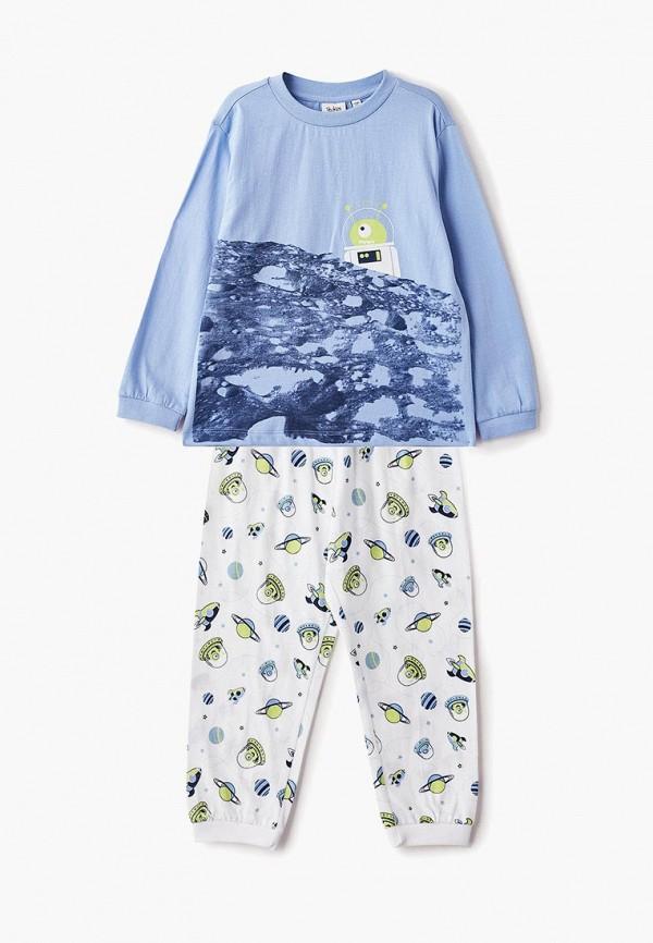Пижама Blukids  BL025EBCLDJ2