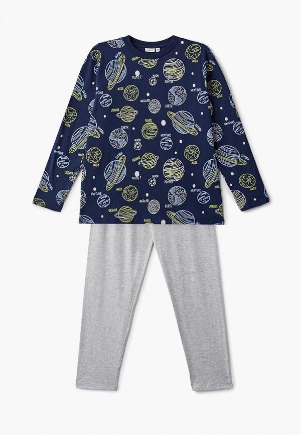 Пижама Blukids  BL025EBCLDJ3