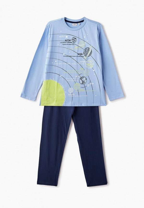 Пижама Blukids  BL025EBCLDJ4
