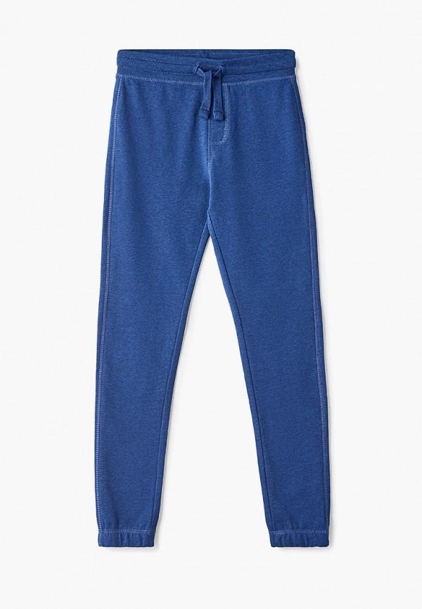 спортивные спортивные брюки blukids для мальчика, синие