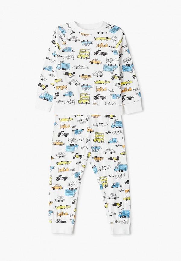 цены на Пижама Blukids Blukids BL025EBENNX5  в интернет-магазинах