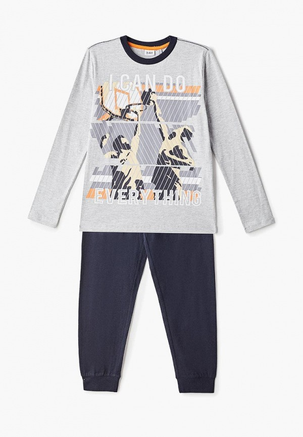 цены на Пижама Blukids Blukids BL025EBENNX6  в интернет-магазинах