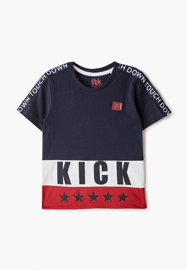 Футболка Blukids Blukids BL025EBENOW4 футболка blukids blukids bl025ebenph8