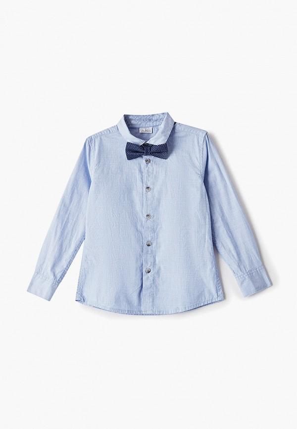 Рубашка Blukids Blukids BL025EBENPC0 рубашка джинсовая blukids blukids bl025ebayoj1