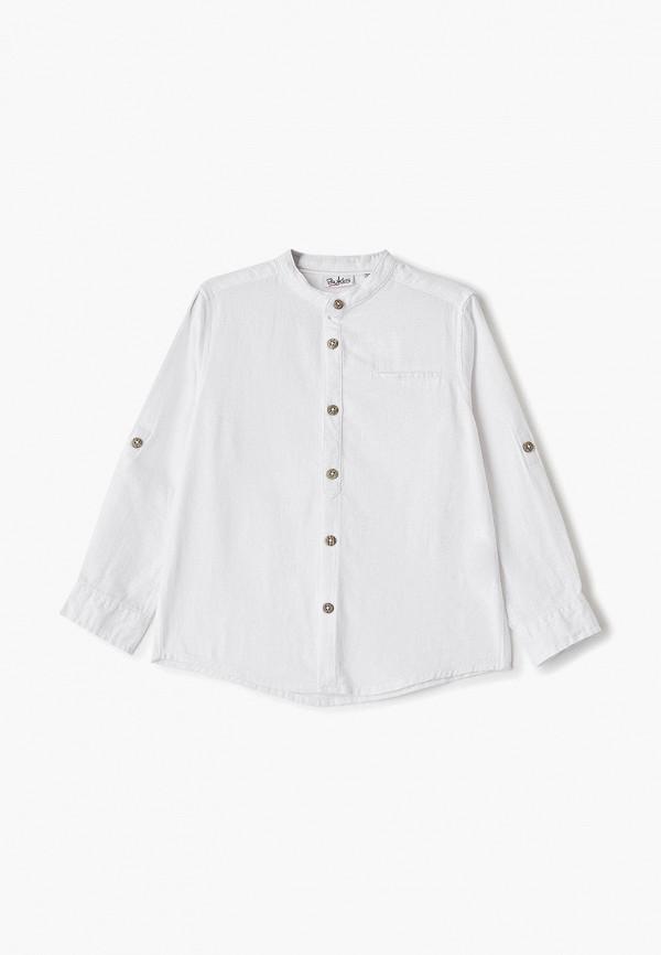 Рубашка Blukids Blukids BL025EBENQS5 рубашка джинсовая blukids blukids bl025ebayoj1