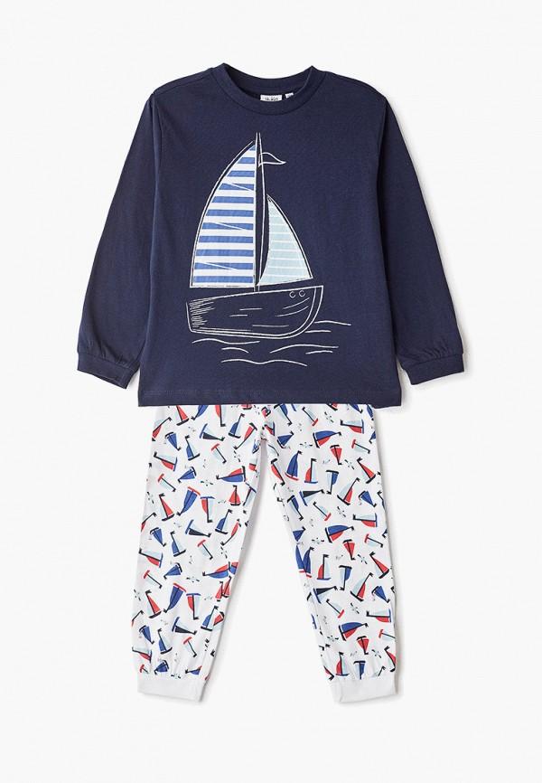 цены на Пижама Blukids Blukids BL025EBENRA8  в интернет-магазинах