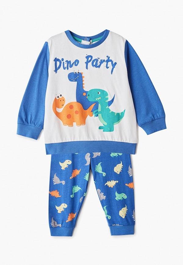 цены на Пижама Blukids Blukids BL025EBENRB7  в интернет-магазинах