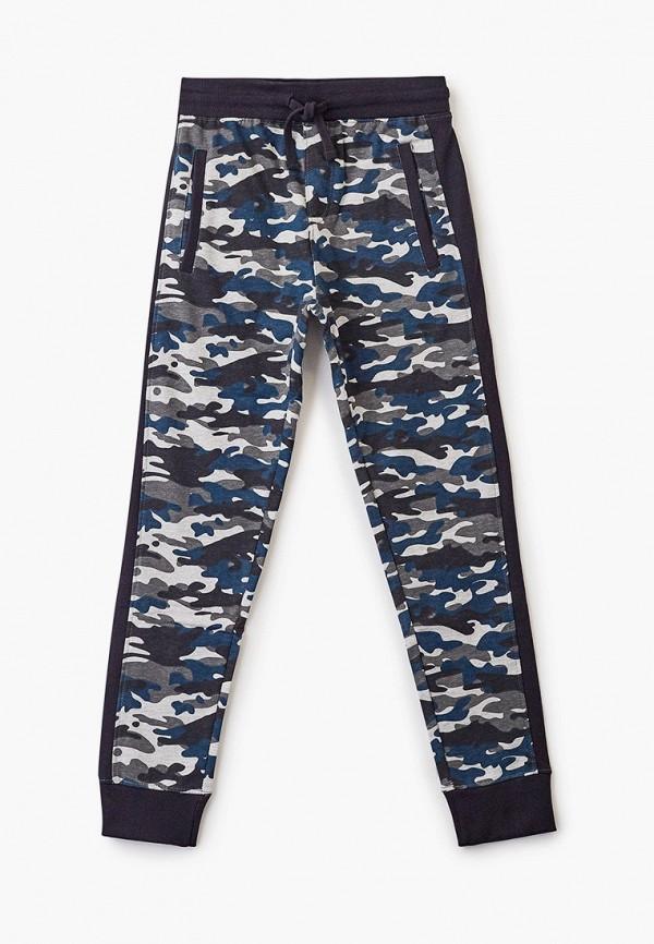 спортивные брюки blukids для мальчика, синие