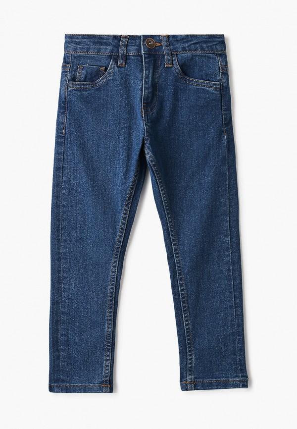 джинсы blukids для мальчика, синие