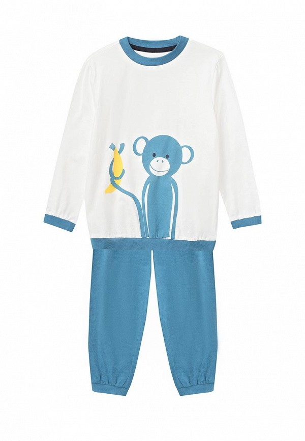Пижама Blukids Blukids BL025EBXJS63