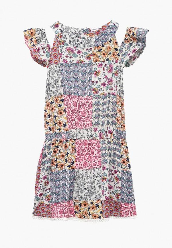 Платье Blukids Blukids BL025EGAYNC1 платье blukids blukids bl025egzbm59