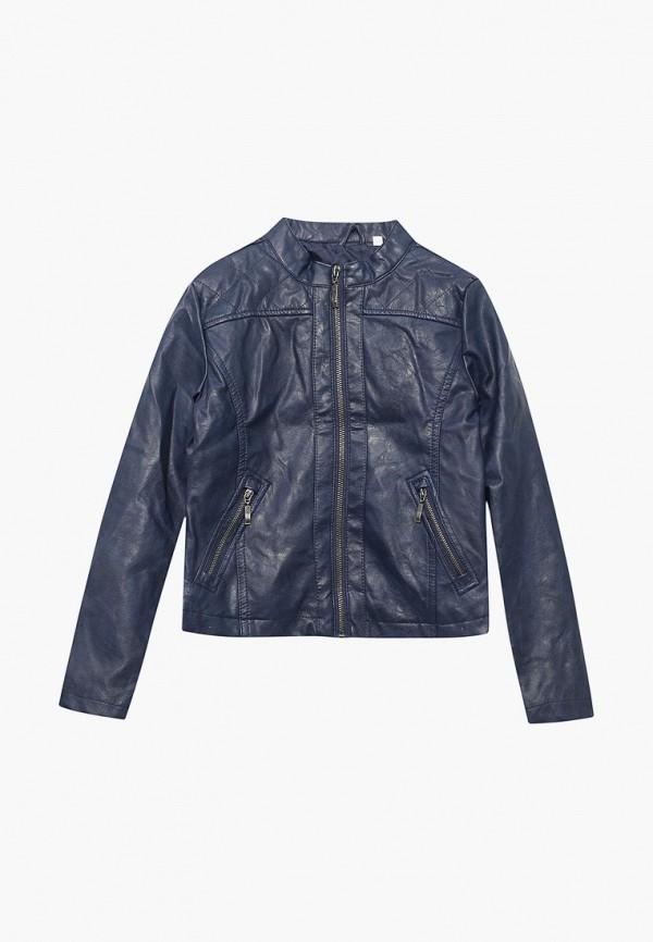 Куртка кожаная Blukids Blukids BL025EGAYNG5
