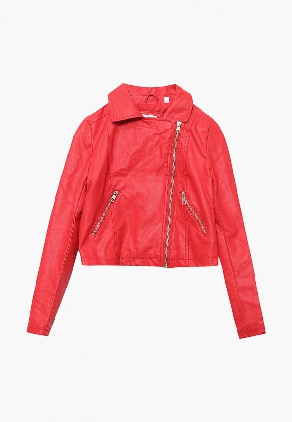 Фото - Куртка кожаная Blukids Blukids BL025EGAYNG8 кожаная куртка other ah1501 2015 pu