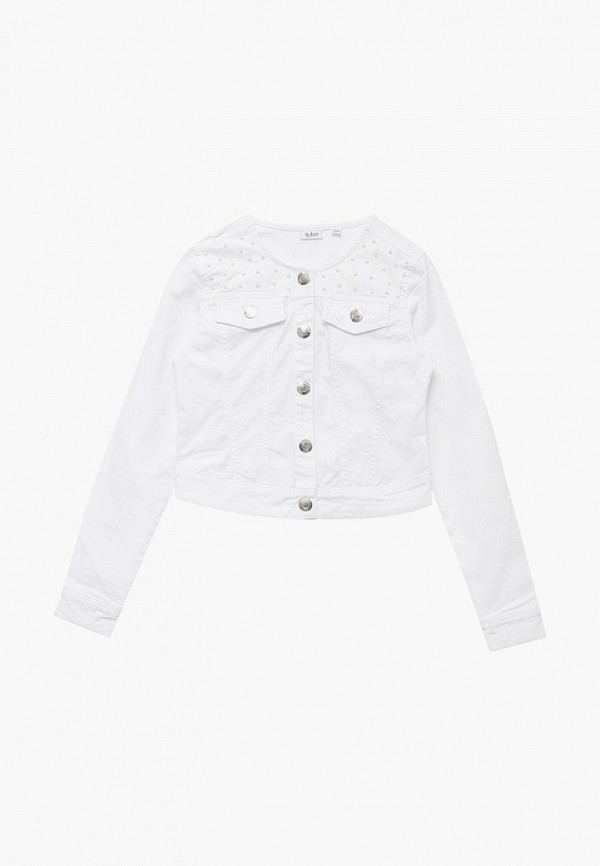 Куртка джинсовая Blukids Blukids BL025EGAYNH7