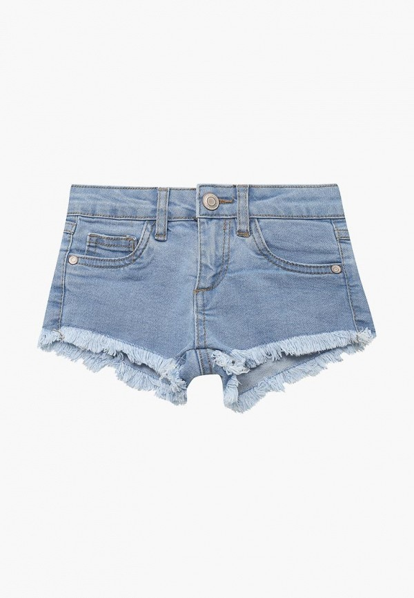 Шорты джинсовые Blukids Blukids BL025EGAYOW6 шорты blukids blukids bl025egayox3