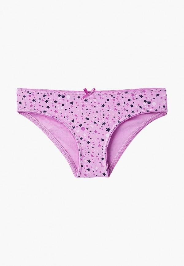 трусы blukids для девочки, фиолетовые