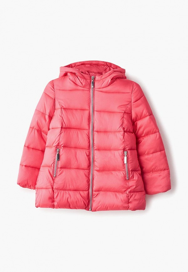 цена Куртка утепленная Blukids Blukids BL025EGCLBV7