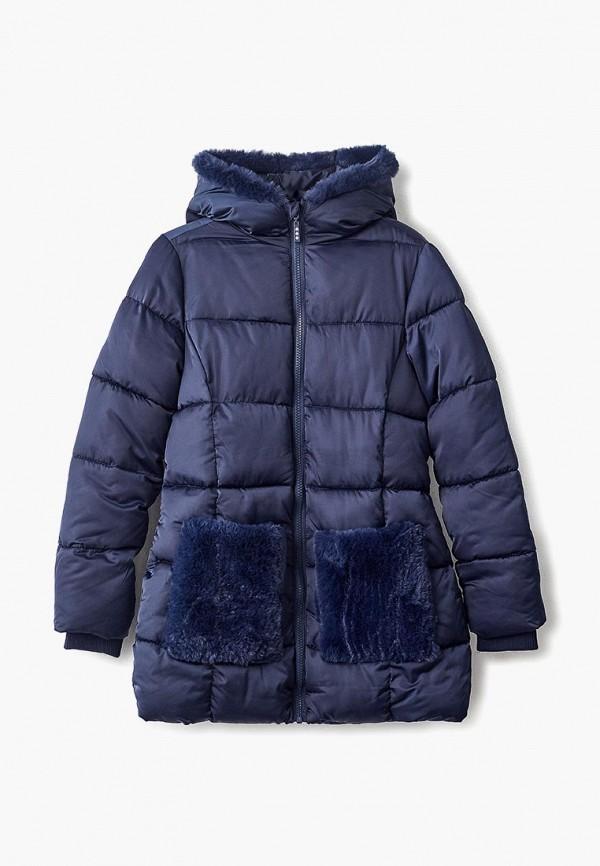 Куртка утепленная Blukids Blukids BL025EGCLBV9 куртка кожаная blukids blukids bl025egayng9