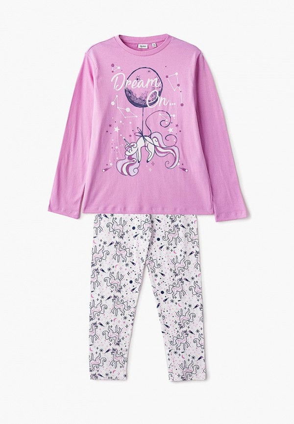 Пижама Blukids  BL025EGCLDJ0