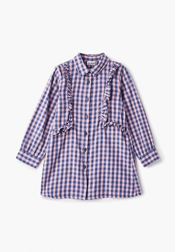 Рубашка Blukids Blukids BL025EGCLDR8