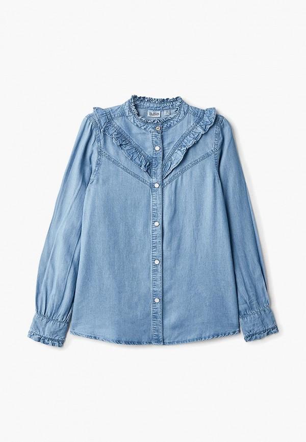 Рубашка джинсовая Blukids Blukids BL025EGCLDR9
