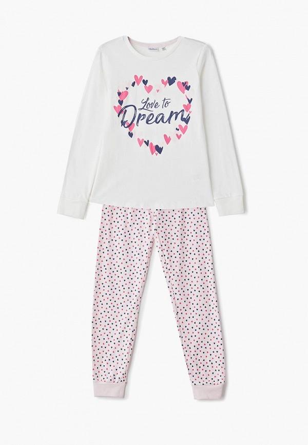 цены на Пижама Blukids Blukids BL025EGENNW0  в интернет-магазинах