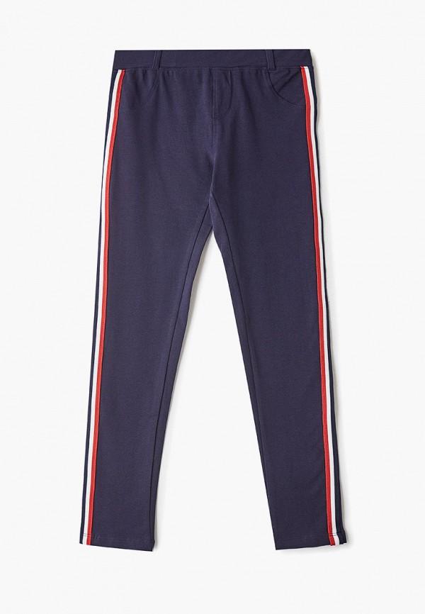 брюки blukids для девочки, синие