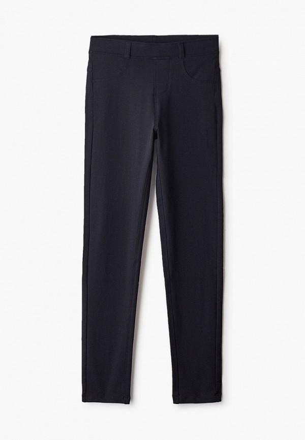 брюки blukids для девочки, черные