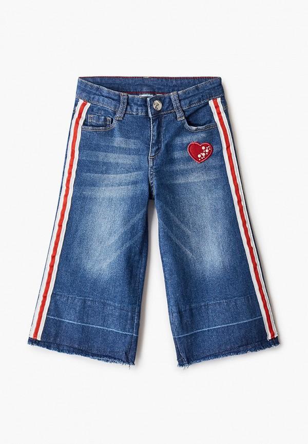 джинсы blukids для девочки, синие