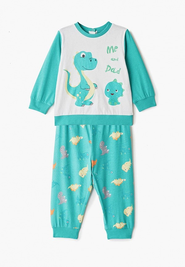 цены на Пижама Blukids Blukids BL025EKENRB8  в интернет-магазинах