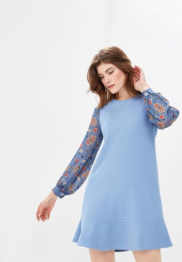 Платье Blugirl Folies Blugirl Folies BL031EWBWYS5