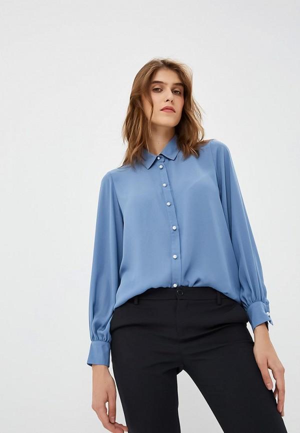 Блуза Blugirl Folies Blugirl Folies BL031EWBWYU7 блуза blugirl блуза