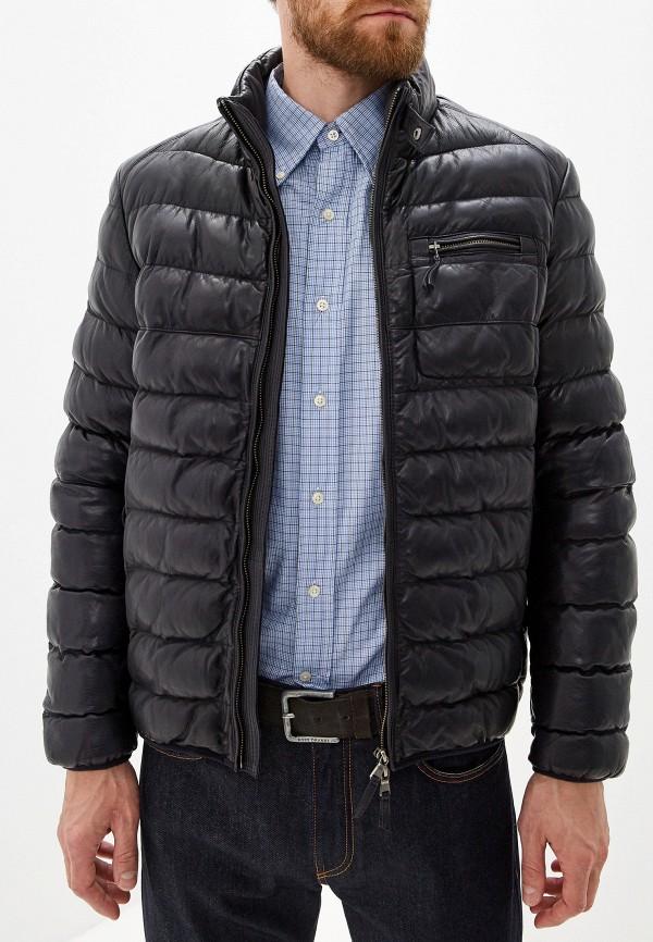Куртка кожаная Blouson Blouson BL033EMGABM7 куртка кожаная blouson blouson bl033emqgn46
