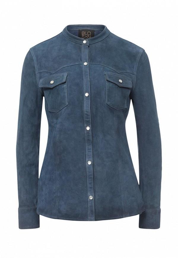 купить Блуза Blouson Blouson BL033EWQGN26 по цене 28150 рублей