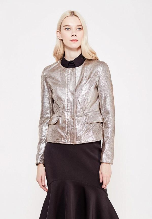 Куртка кожаная Blouson Blouson BL033EWVPM42