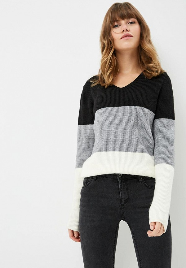 Пуловер Bluoltre Bluoltre BL037EWCMXQ5 пуловер bluoltre bluoltre bl037ewapcw6