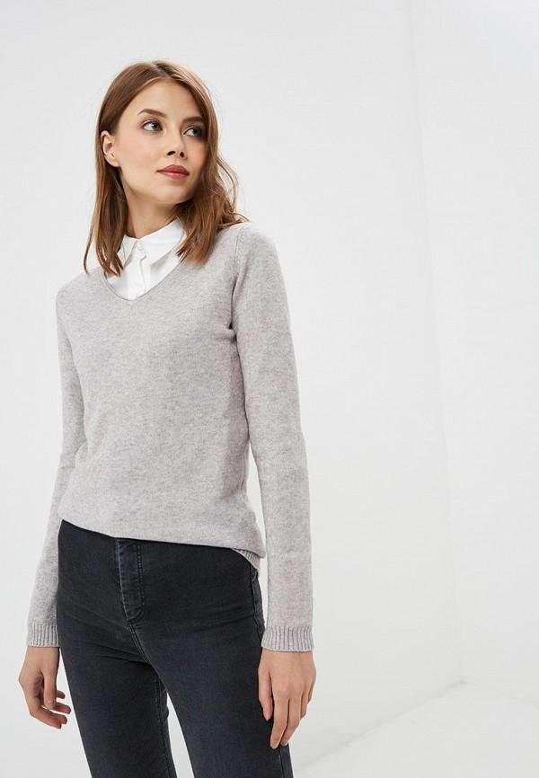 Пуловер Bluoltre Bluoltre BL037EWCMZC9 пуловер bluoltre bluoltre bl037ewapcw6